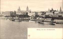 von Stephanbrücke