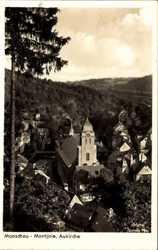 Aukirche