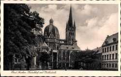 Katschhof, Kathedrale