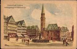 Samstagsberg mit Nikolaikirche