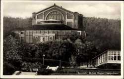 Festpielhaus