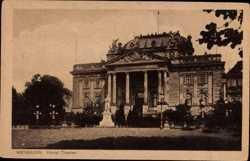 Königl. Theater