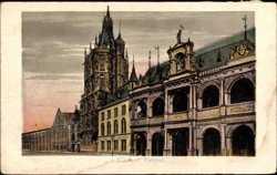 Rathaus, Turm