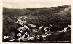 Altaneiche, Panorama