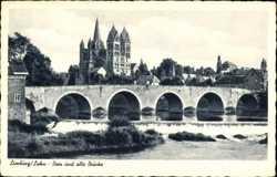 Alte Brücke, Dom