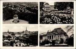 Kurhaus, Kochbrunnen