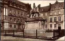 Jan Wellem Denkmal