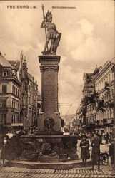 Bertholdsbrunnen