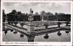 Inselgarten