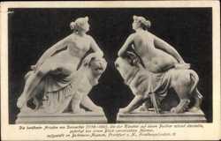 Ariadne von Dannecker
