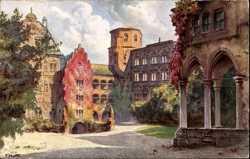 Schloßhof
