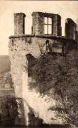 Turm englischer Bau