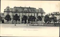Palais Academie