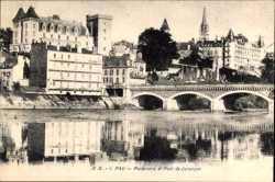 Panorama et Pont de Jurancon