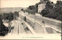 Le Boulevard des Pyrenees