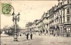 Avenue Rogier