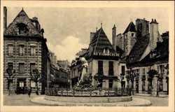 Place de Cordeliers