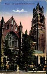 Cathedrale Saint Sauveur