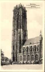 Cathedrale St. Rombaut