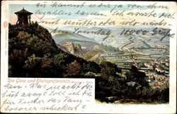 Rheingrafenstein, Gans