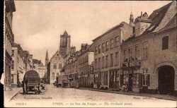 Rue du Verger
