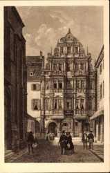 Restaurant zum Ritter