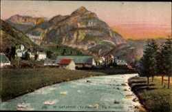 Gave, Pic Secugniac