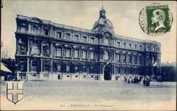 La Prefecture