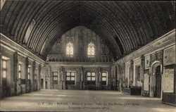 Palais de Justice, Salle des Pas Perdus