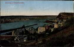 Ehrenbreitstein, Rhein