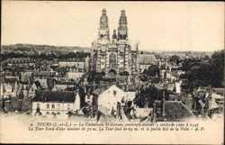 Cathedrale St. Gatien