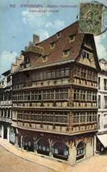 Kammerzell Haus