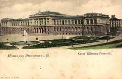 Kaiser Wilhelm Universität