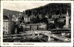 Kurmittelhaus, Quellenturm