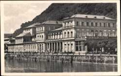 Theater, Kursaal