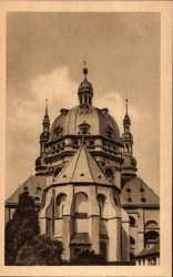 Stifthauger Kirche