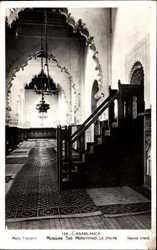 Mosquée Sidi Mohammed