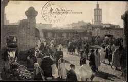 Bab Marrakech