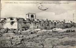 Fort de Casablanca