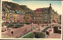Place Reine Astrid