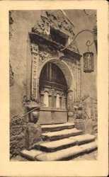 Rathaus Portal