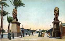 Pont de Kasr el Nil