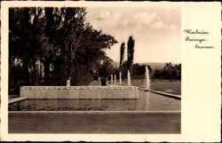 Reisingerbrunnen