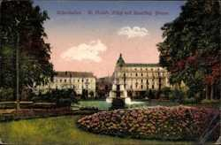 Fönig Friedrich Platz