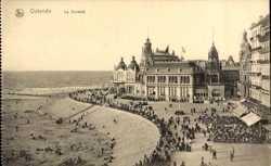 Strandpartie