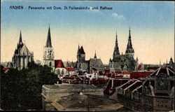 Dom, St. Foilanskirche