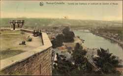 Citadelle, Tourelle