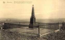 Preussen Denkmal in Plancenoit