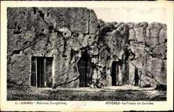 Gefängnis Sokrates