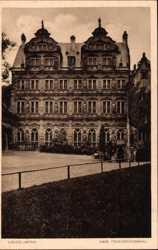 Friedrichsbau